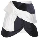 J.W.Anderson Silk Miniskirt