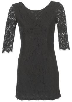 Betty London FLIZINE women's Dress in Black