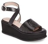 Taryn Rose Women's Paola Platform Sandal