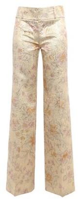 CHIARA BENDY Casual pants