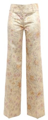 CHIARA BENDY Casual trouser