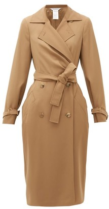 Max Mara Lucia Dress - Camel