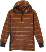 Smiths American Nubuck Stripe Long-Sleeve Hoodie - Toddler & Boys