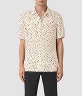 AllSaints Yuma Short Sleeve Shirt