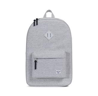 Herschel Heritage Backpack - Light Grey Crosshatch