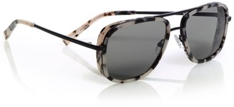 Eyebobs Rectangle Polarized Sunglasses