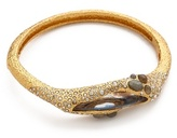 Alexis Bittar Small Butterfly Bracelet