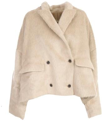 UMA WANG Wide-Sleeve Jacket