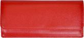 Royce Leather Women's Freedom Wallet RFTR-162