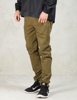 Publish Khaki Reece Pants