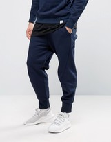 adidas X BY O Sweatpants In Blue BQ3107