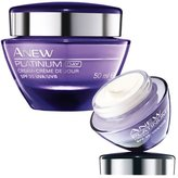 Avon ANEW PLATINUM Day Cream SPF 25, 1.7 Ounce