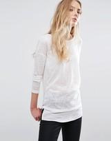 Blend She Safira Slub Sweater