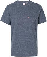 Levi's pocket T-shirt - men - Cotton/Polyester/Viscose - M