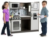 Melissa & Doug Chef's Kitchen Pretend Playset