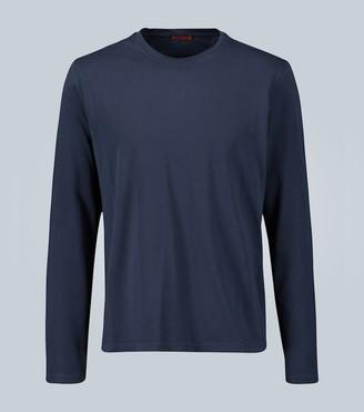 Barena Jersey long-sleeved T-shirt