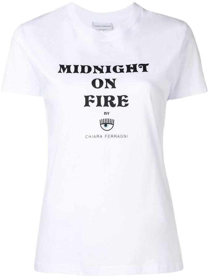 d8e503770 Chiara Ferragni Women's Tees And Tshirts - ShopStyle