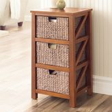 SONOMA Goods for LifeTM 3-Drawer Cameron Storage Tower