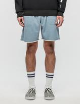 MAISON KITSUNÉ Japanese Jogg Shorts