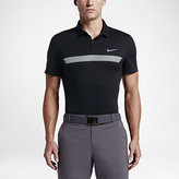 Nike Momentum Fly Sphere Graphic Men's Golf Polo