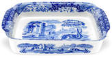 Spode Blue Italian Rectangular Dish