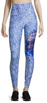We Are Handsome Le Tigre High-Waist Leggings