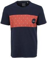 O'neill Print Tshirt Ink Blue