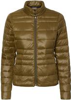 Vero Moda Dark Olive Allegra Soraya Puffer Jacket
