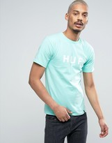 Huf T-shirt With Logo