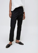 Hope black news trouser