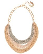 GUESS Lucy Multi-Layer Statement Necklace