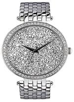 Caravelle New York by Bulova Women's Stainless Steel Bracelet Watch -43L160