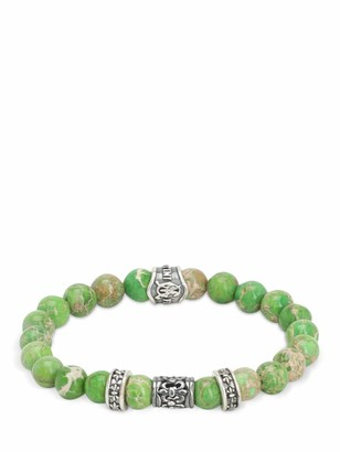 Cantini Mc Firenze Green Turquoise Bracelet