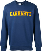 Carhartt crewneck sweatshirt - men - Cotton - XS