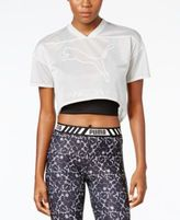 Puma dryCELL Cropped T-Shirt
