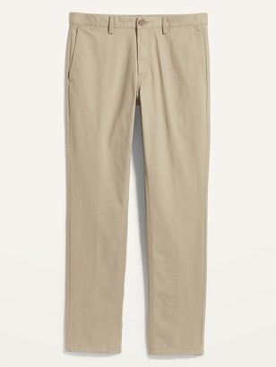 Old Navy Slim Uniform Non-Stretch Chino Pants for Men