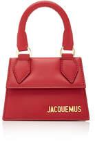 Jacquemus Le Chiquita Leather Tote