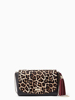 Kate Spade Longacre court haircalf jil
