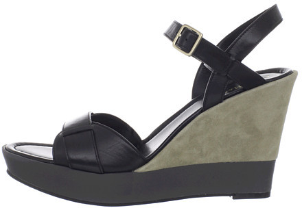 Cole Haan Paley High Wedge