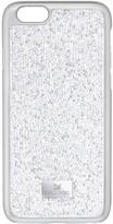 Swarovski Glam Rock Smartphone Incase with Bumper, White, iPhone® 6/6s