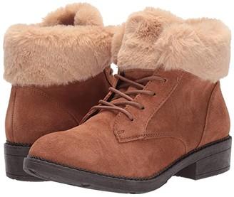 Skechers Elm (Brown) Women's Boots