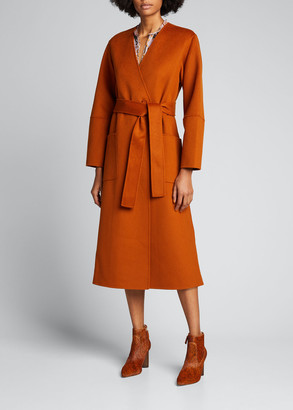 Ulla Johnson Gwyneth Coat