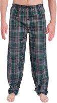PLATINUM SPORT Platinum Sleepwear Men's Lightweight Woven Pajama Pants