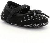 MICHAEL Michael Kors Girl's Baby Crib Shoes