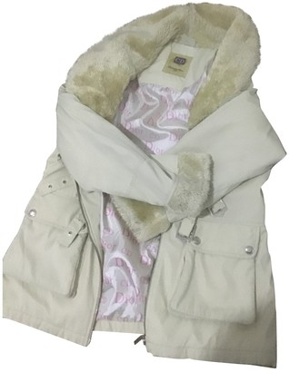 Christian Dior Beige Other Jackets