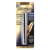 L'Oreal Voluminous Waterproof Mascara, Black