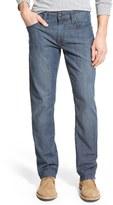 Mavi Jeans Men's 'Zach' Straight Leg Jeans