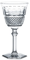 Baccarat Diamant white wine glass