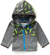 The North Face Baby Boys 3-24 Months Kickin It Lightning-Print Hoodie