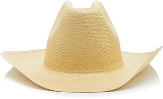 CLYDE Straw Cowboy Hat
